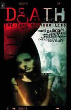 Death: The Time Of Your Life, Neil Gaiman 1st Ed Sandman ISBN 1852868171 Nr Mint