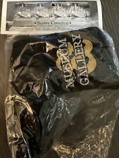 Scotty Cameron Museum Gallery Fine Milled Putters  Putter Cover - New in Bag