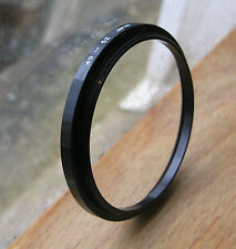 49mm  to  52mm filter step up  ring used thin design  japan 3.6mm step out