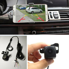 Wifi Car Camera Backup Reverse Parking Aid Camera Cell Phone Link Display NEW