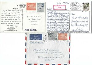 L8042 YEMEN LOT OF 5 COVERS & POSTCARDS  SCOUTS, CHILD, ADEN , CAMEL, SHIP