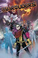 Marauders by Gerry Duggan TPB (2020) Marvel - Vol #1, (W) Gerry Duggan,NM(New)