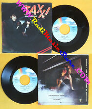 LP 45 7'' TAXXI Still in love Adivinar juegos 1985 italia MCA 2589807 no cd mc