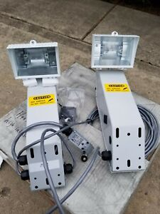 HAAS CNC Hight Intesity Light Set 93-2020 NEW NIB
