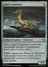 Ugin 's construct foil | nm/m | Fate Reforged | Magic mtg