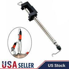 Dremel Holder Hanging Bracket Power Accessories Tool Flex Shaft Drill Support US