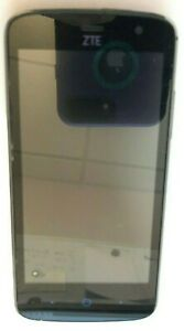 READ FIRST ZTE Z798VL Pro Majesty Tracfone Cell Phone Fast Ship MINT Used