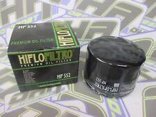 Nuevo Filtro de aceite Hiflo Premium HF552 para MOTO GUZZI 1000 California II y III 82-93