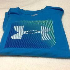 EUC MEN'S UNDER ARMOUR 2XL  S/S T Shirt