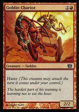 GOBELIN chariot FOIL | NM | 8th | Magic MTG