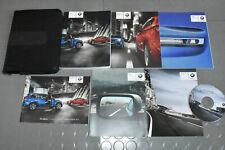2012 BMW X5M X6M X5 X6 M Models Owners Manual - SET
