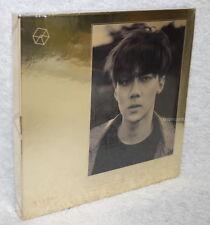 EXO Vol. 2 Exodus 2015 Taiwan CD+52P+Card -SEHUN ver.- (Korean Lan.)