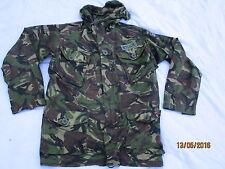 Windproof Woodland Smock,DPM, SAS, GB, Size 180/96,Work jacket, #Metcalfe
