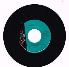 """Los Linces  Que Tienen las Rosas-El Hjo que Me Prometiste   Single  7""""   45"""