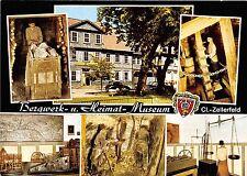 BG12505 bergwerk u heimat museum  clausthal zellerfeld  germany