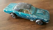 1967 Hot Wheels Redline - Custom T Bird - Parts or Restore