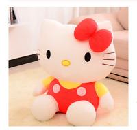 Hello Kitty Plush Stuffed Dolls Children Toy Baby Gift High Cute Quality Sanrio