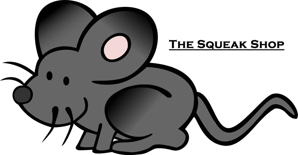 The SqueakShop