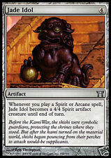 2x Idolo di Giada - Jade Idol MTG MAGIC CoK Ita