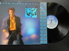 Gary Lux/Dreidimensional Austropop/LP