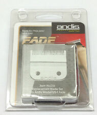ANDIS FADE BLADE (BLADE THAT FITS ON THE ANDIS FADE CLIPPER)