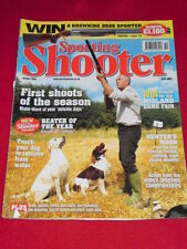 SPORTING SHOOTER - WORLD SPORTING CHAMPIONSHIPS - Oct 2006 #36