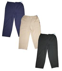 Schneider Sportswear GARDA leichte 3/4 Capri Hose Damen kurze Hose Kurzgröße