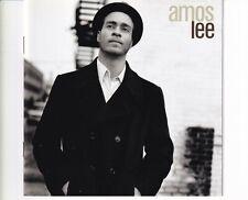 CD AMOS LEEs/tBLUE NOTE 2005 EX (A5202)