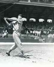 "Ted Williams - 8"" x 10"" Photo - 1939 - Boston Red Sox Baseball"
