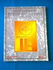Rol - Cyberpunk - Informe corporativo 2020 - M+D Editores RL601