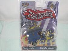 Tom Daniel Police Paddy Wgoni  Die Cast 1:43 scale By Toy Zone