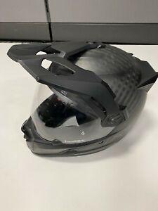 KLIM Krios Pro Motorcycle Helmet DOT/ECE - Adult Medium - Matte Black