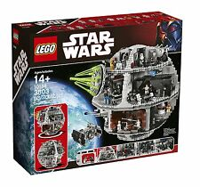 LEGO Star Wars - Death Star 10188 - New & Sealed