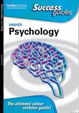 Higher Psychology (Success Guide)