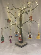 Mickey Mouse Christmas Set Of 10 children's Christmas tree decorations