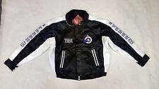 Atletico Celaya Leather Jacket