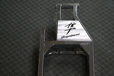 Suzuki Hayabusa 330 Wide Tire  Swingarm Top Show Cover Plate