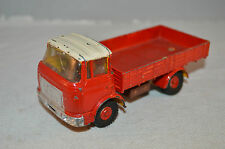 Dinky Toys 588 Berliet GAK brewery truck in repainted condition