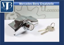 Original Mercedes-benz W113 280SL Pagode Lock, Druckschloss Bootlid