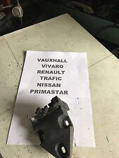 Renault Trafic Vauxhall Opel Vivaro Primastar Côté conducteur Porte Arrière Top Catch
