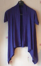 Unbranded Women's Striped Short Sleeve Jumpers & Cardigans