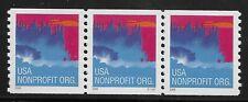 US Scott #4348, Plate #S11111 Coil 2008 Sea Coast VF MNH