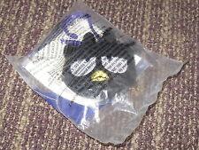 2001 Hello Kitty McDonalds Happy Meal Toy - Badtz Maru Plush Clip #7