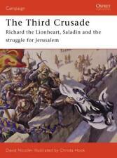 Osprey Campaign 161: The Third Crusade 1191 (Kreuzzüge) / NEU
