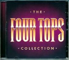 SEALED NEW CD Four Tops, The - The Four Tops Collection: Live At The MGM Grand L