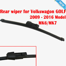Rear wiper blade For VW Volkswagen Golf  2009-2016
