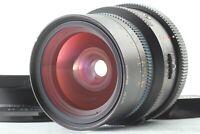 【NEAR MINT w/Hood】 Mamiya ULD M 50mm F4.5 L for RZ67 Pro II IID From Japan #929