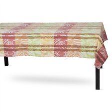 "TAG Harvest Jacquard Cotton Tablecloth, 60"" x 60"" (204827)"
