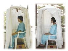 Thai Herbal Body Bath Steam Sauna Spa Portable Tent Face Acne Detox Massage Gift