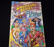 Archie Comics Americana Series Best of the Fifties